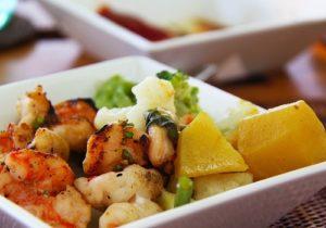 Kuchnia na Malediwach