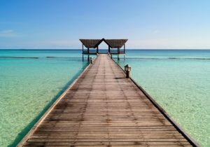 Atol Lhaviyani - Malediwy